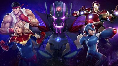 Here's What Those New Characters Do in 'Marvel vs. Capcom: Infinite'