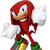 The Real Knuckles the Echidna