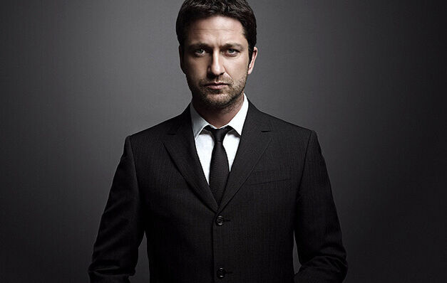 Gerard Butler was a lawyer before he was famous