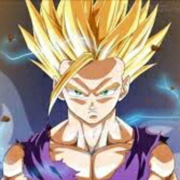 MARCOS DBZ's avatar
