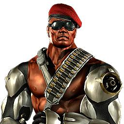 AgentBriggs's avatar