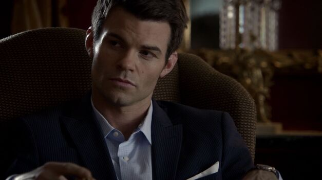 The-Originals-TV-Show Elijah Mikaelson