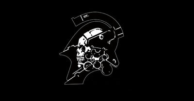 Character From Kojima Productions Logo Revealed