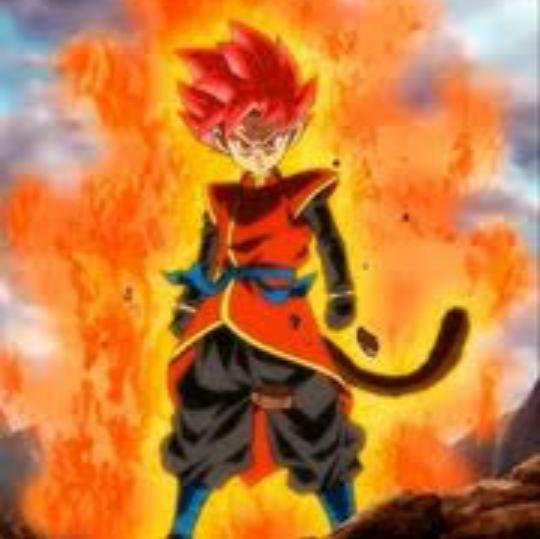 Leandrobetanin's avatar