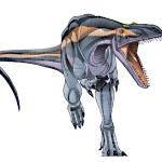 Hachedosaurus