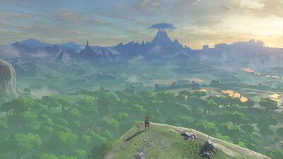 Legend of Zelda: Breath of the Wild Review - The Best Zelda Since Ocarina of Time