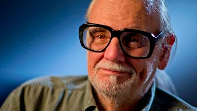 Horror Master George A. Romero Dead at 77
