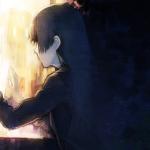 Yorunome's avatar