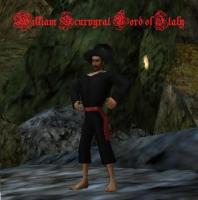 Will Scurvyrat