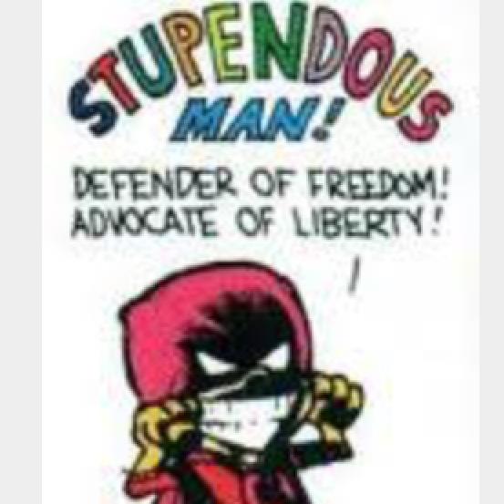 Stupendousman2418's avatar