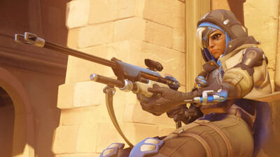 'Overwatch' Ana Counters and Synergies