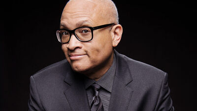 5 Reasons Why We'll Miss 'The Nightly Show With Larry Wilmore'