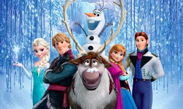 How 'Frozen' Became One of Disney's Biggest Sensations