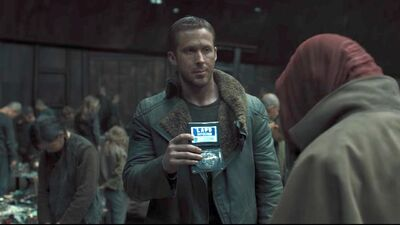 First 'Blade Runner 2049' Clip Offers Up Some Big Clues