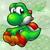 Super Yoshi fan 2