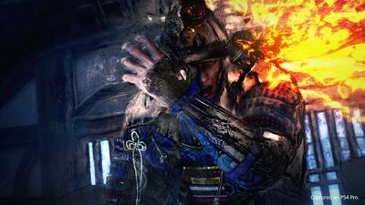 'Nioh 2' Reinvigorates the 'Souls-like' by Doubling Down on Demonic Difficulty