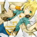 Len Hatsune