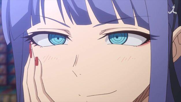 english dubbed anime winter 2018 Dagashi Kashi 2