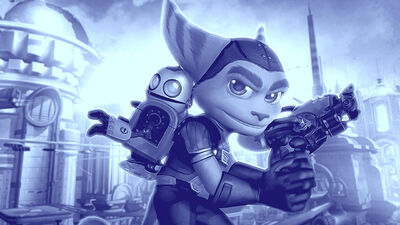 WonderCon: Ratchet & Clank Interviews
