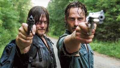 The Walking Dead Cast on Who They'd Hate to See Die