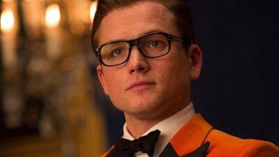 New 'Kingsman: The Golden Circle' Trailer Kicks-off Comic-Con