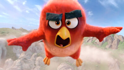Box Office: Audiences Download 'Angry Birds'