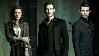 What We Know About the Final Season of 'The Originals'