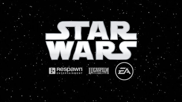 Respawn Star Wars game