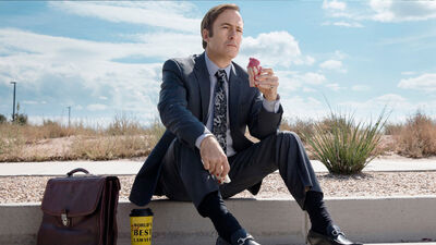 'Better Call Saul' Features 'Breaking Bad' Overlap and Very Different Gus Fring