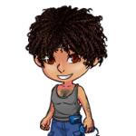 Rebecca Almeidinha's avatar