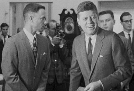 John F  Kennedy | Forrest Gump Wiki | FANDOM powered by Wikia