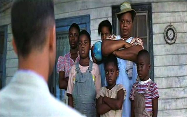 Mrs  Blue | Forrest Gump Wiki | FANDOM powered by Wikia