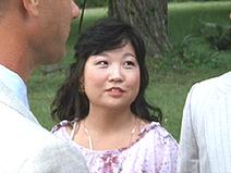 Susan lt. dan's fiance