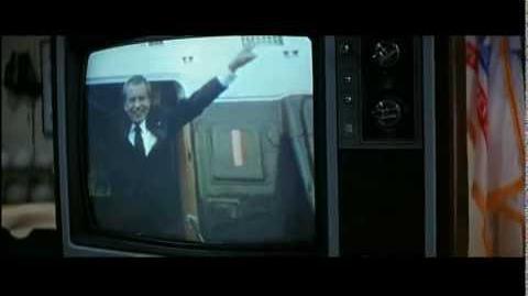 Forrest Gump Watergate