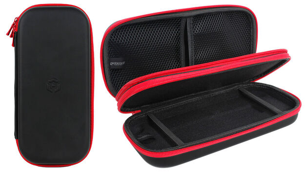 Gioteck Premium Storage case for the Nintendo Switch