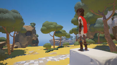 'Rime' Review – A Masterpiece of Emotionally Charged Storytelling