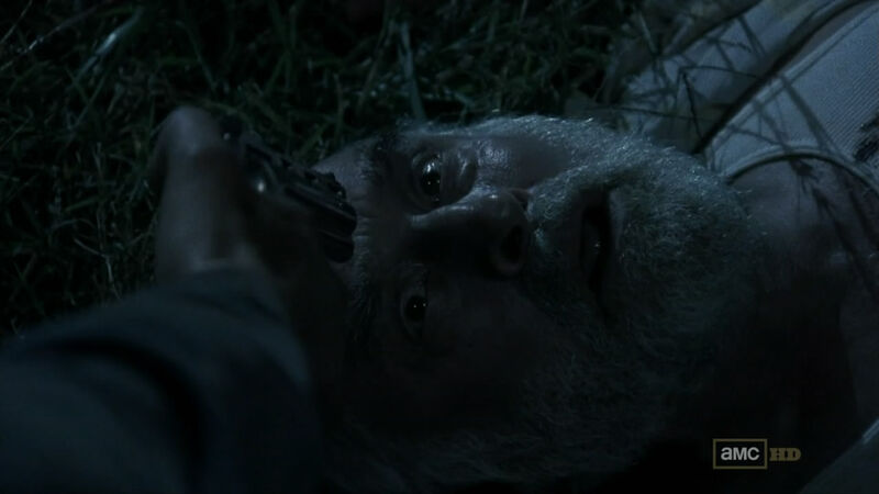 dale horvath the walking dead