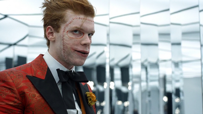 Will the Real 'Gotham' Joker Please Stand Up?