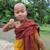 Monk Dabber X