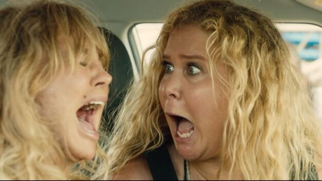 snatched movie review amy schumer goldie hawn