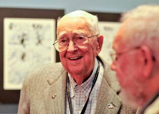 Legendary Artist Jack Davis Has Died