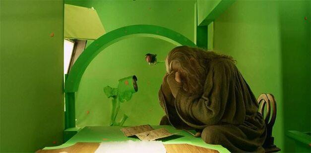 hobbit-gandalf-greenscreen