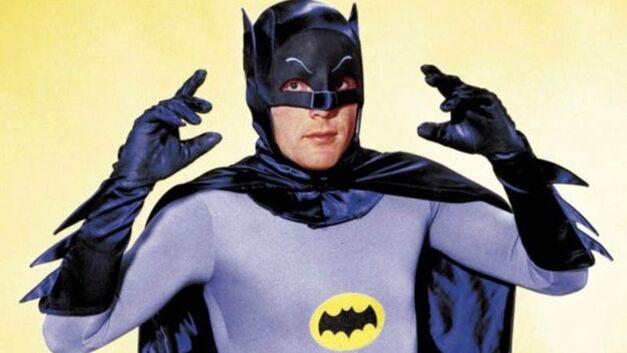 2017 Batman