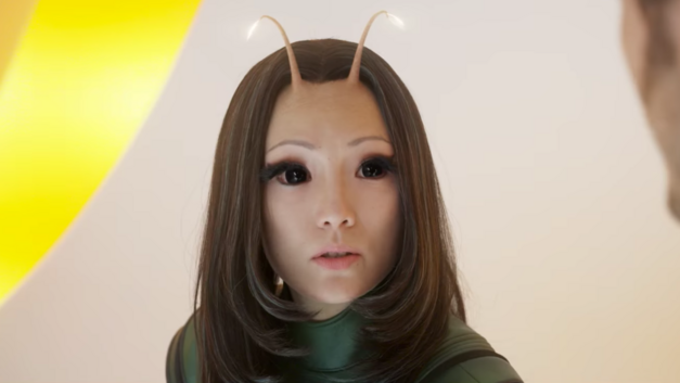 Guardians 2 Mantis