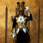 Baron neros