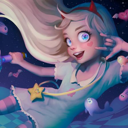 Илл's avatar