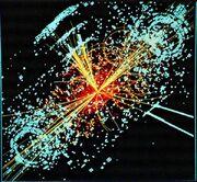 CMS Higgs-event