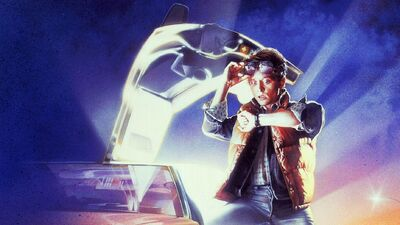 Why I Love 'Back to the Future'