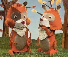 Gezusters Hamster 1969