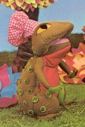 Piet de Pad 1969